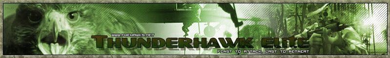 Thunderhawk Elite